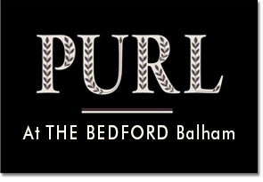 PURL at The Bedford