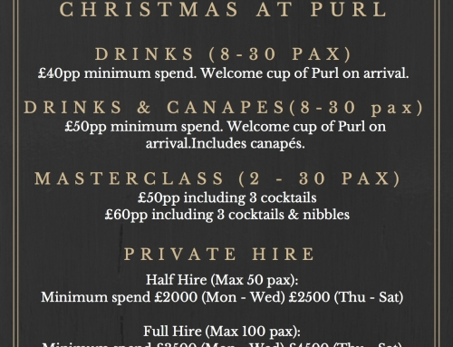 Christmas @ Purl