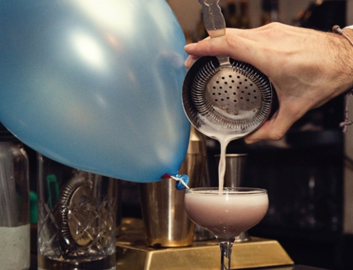 Happy World Gin Day! The top 10 best gin joints in London