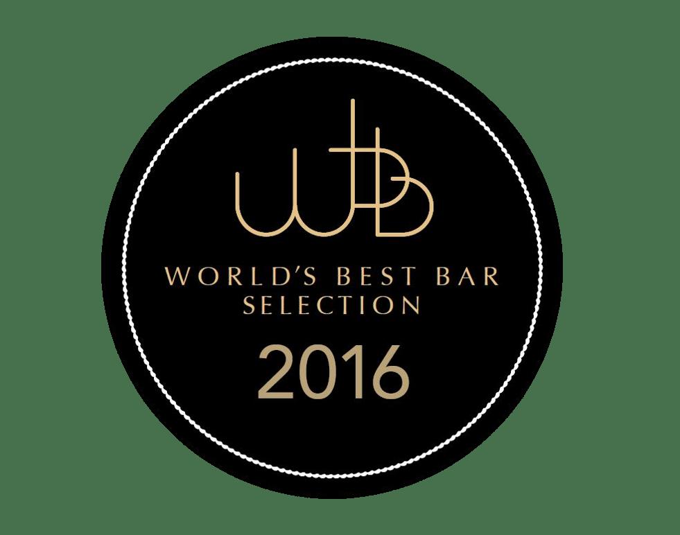 Worlds Best Bar Selection 2016