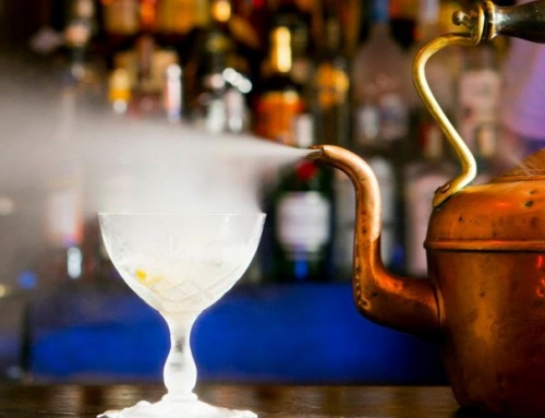 9 Secret And Hidden Bars In London