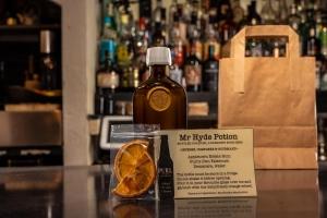 Mr Hyde Potion
