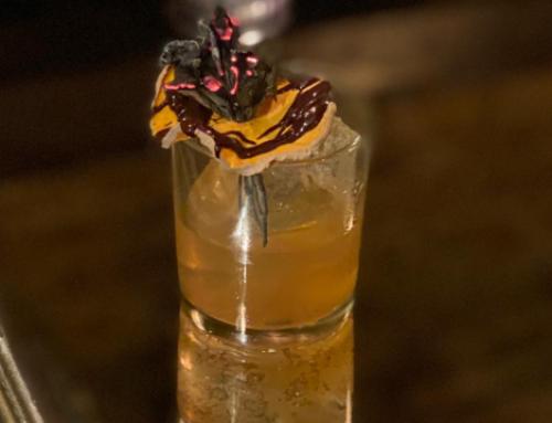 Halloween Cocktails 2020
